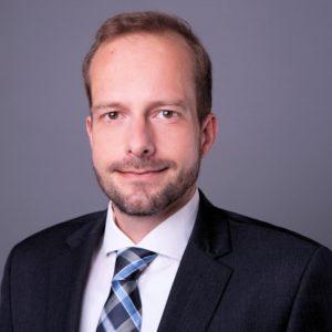 Oliver Fraederich