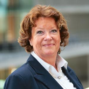 Susanne Schaefer